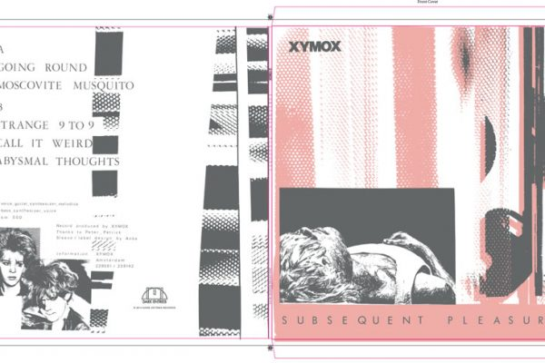 Subsequent Pleasures Xymox